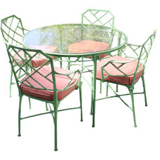 Eclectic Patio Furniture And Outdoor Furniture by 1stdibs