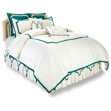 Traditional Duvet Covers And Duvet Sets by HSNi