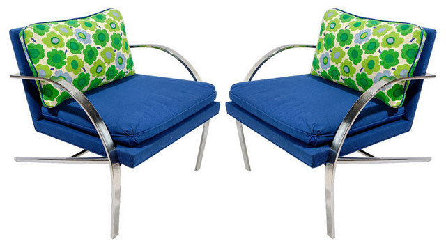Modern Chairs by 1stdibs