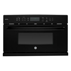 """GE Profile - PSB9120DFBB 30"""" Advantium 1.7 cu. ft. Capacity Wall Oven  with Speedcook  Convec - GE Profile Advantium oven has won numerous awards for its innovative speedcook technology It  Features  17 cu ft Speedcook Oven  Convection Bake Proof Mode and Microwave Mode"""