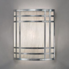 Cygnet 2036 Outdoor Wall Sconce by Ultralights