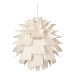 Normann Copenhagen Norm 69 Suspension Lamp L - Norm 69 Lamp Large