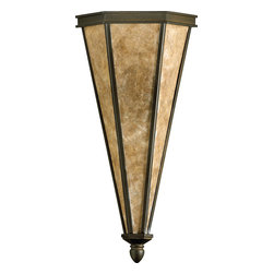 Quorum International - Quorum 5156-2-86 Fillmore 2Lt Sconce - Ob - Quorum 5156-2-86 Fillmore 2LT Sconce - Ob
