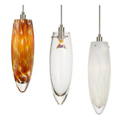 Stalactite Modern / Contemporary Pendant Light
