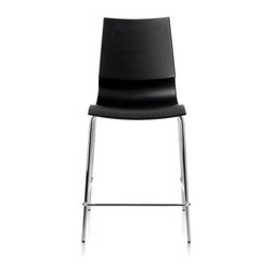 """Knoll � - Gigi Stool - THE DESIGN 