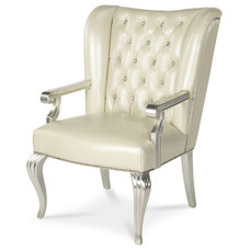 Contemporary Living Room Chairs by Carolina Rustica