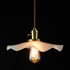 eclectic pendant lighting by HORNE