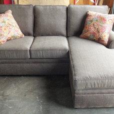 Sofas by Barnett Furniture