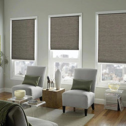 Custom Printed Roller Shades - Colors on your shades!