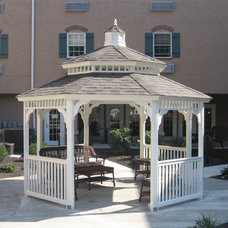 Traditional Gazebos by Gazebos.com