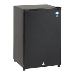 Avanti - Avanti 4.5 Cubic Feet Counterhigh Refrigerator - FEATURES