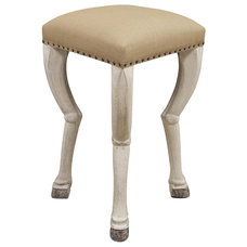 Eclectic Bar Stools And Counter Stools by Candelabra