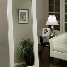 contemporary mirrors by Abbyson Living
