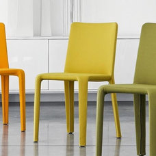 Contemporary Dining Chairs by Casa Spazio