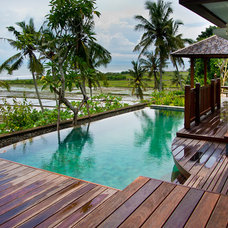 Tropical Swimming Pools And Spas by Balemaker Tropical Developments