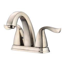 Bathroom Faucets - Model: AB04 1273BN