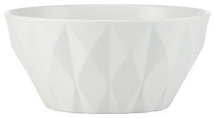 Contemporary Dining Bowls by kate spade