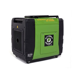 None - Lifan Power ESI5600IER Generator - This 5600-watt generator can create enough power to get you out of practically any any sticky situation. Whether you don't have power anymore,or are doing some work that is far away from traditional power sources,this is the generator for you.