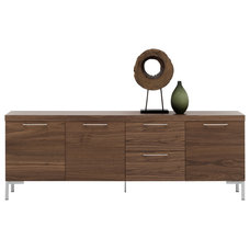Modern Buffets And Sideboards by BoConcept UK