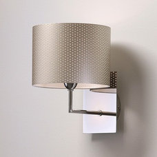 Aliza Wall Sconce by Hampstead | 26151