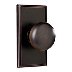 Weslock Impresa Elegance Collection Door Knob - Weslock Impresa Elegance Collection Door Knob