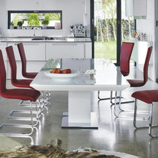 Modern Dining Tables by The Collection German Furniture