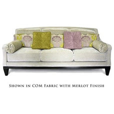 Contemporary Sofas by STUDIO MB