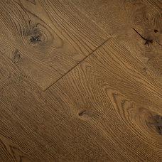 Rustic Hardwood Flooring by Coswick Hardwood