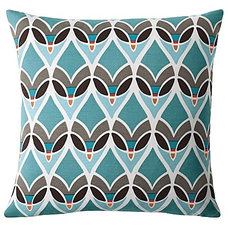 Modern Outdoor Pillows by Serena & Lily