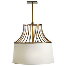 Contemporary Chandeliers by Baker Furniture