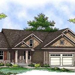 House Plan 70-901 -