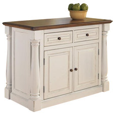 Traditional Kitchen Islands And Kitchen Carts by Cymax
