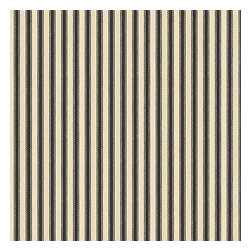 Black Ticking Stripe Woven Fabric - Recover your chair. Upholster a wall. Create a framed piece of art. Sew your own home accent. Whatever your decorating project, Loom's gorgeous, designer fabrics by the yard are up to the challenge!