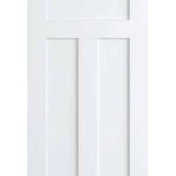 Frameport Doors - Shaker Style 3 Panel Door