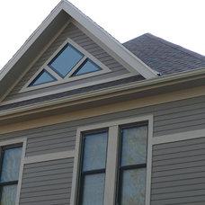 Traditional  by Barnett Construction