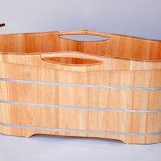 Modern Bathtubs by ExpressDecor