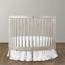 Modern Cribs by Restoration Hardware Baby & Child