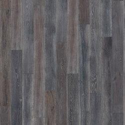 Kahrs Original Artisan - .Artisan Collection Oak Slate white oak hardwood. Available at HFOfloors.com.