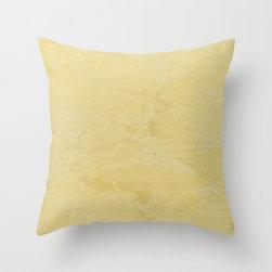 Tuscan Sun Plaster Throw Pillow Home Accessories - Corbin Henry