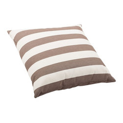 Zuo Modern - Zuo Modern Pony Outdoor Large Pillow X-892307 - Zuo Modern Pony Outdoor Large Pillow X-892307