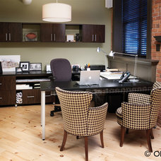 Home Office by ORG Home