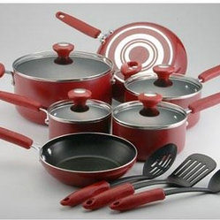 Cookware Sets Find Pots And Pans Set Ideas Online