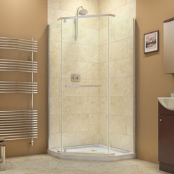 Products dreamline neo angle shower Design Ideas, Pictures ...
