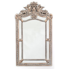 traditional mirrors by The Bombay Company