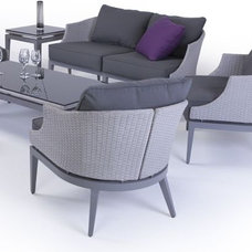 Outdoor Sofas by Steve&James