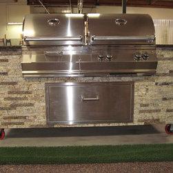 BBQ Grill -