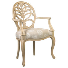 Traditional Dining Chairs by French Heritage