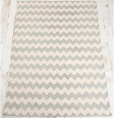 contemporary rugs by Urban Outfitters