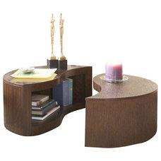 Contemporary Coffee Tables by Carolina Rustica