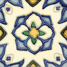 Mediterranean Tile by Glass Tile Oasis